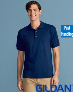 Gildan Cotton Men Polo