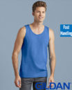 Gildan Cotton Men Singlet