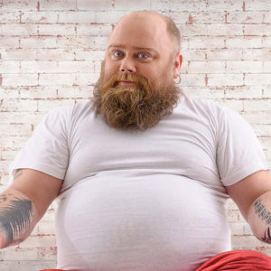 Big Guy Fit T Shirts and Apparel