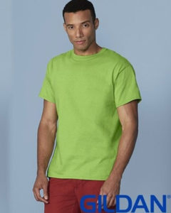Gildan Ultra Cotton Men T Shirt