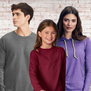 Long Sleeve T Shirts and Apparel