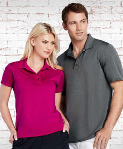 Polo Shirts and Apparel