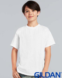 Gildan Dye Sublimation Kids T Shirt
